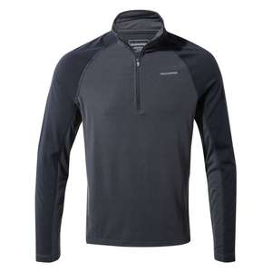 20% off New Season Baselayers with Voucher code @ Craghoppers