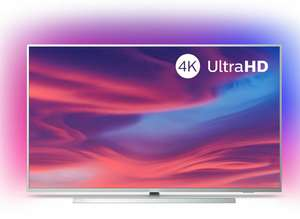 "Philips 55PUS7334 55"" Smart Ambilight 4K Ultra HD Android TV with HDR10+, Dolby Vision, Dolby Atmos and P5 Processor £449.10 @ AO eBay"