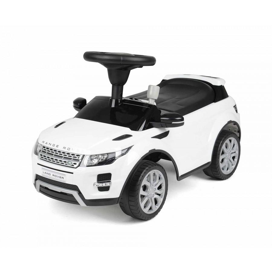 RideStar Range Rover Evoque kids ride-on car for £33.48 delivered @ Ryman