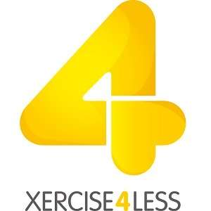 1 Month Gym Membership + 60 Minute Personal Trainer session (normally £35) £1 @ Xercise4Less (Using code)