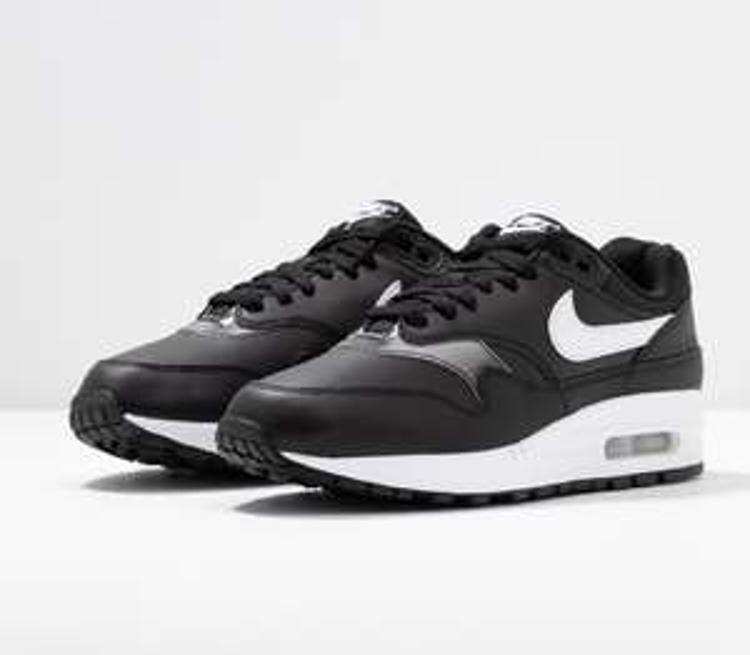 Women's Nike Air Max 1 trainers now £53.99 @ Zalando