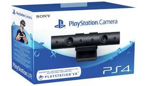 Sony PS4 Camera V2 £37.99 Click and collect only @ Argos