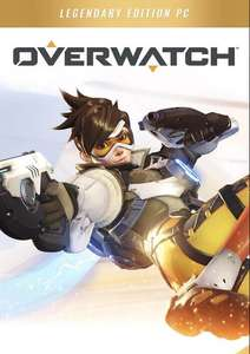 Overwatch Legendary Edition PC £15.99 @ CD keys