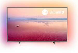 Philips Ambilight 65PUS6754 65 inch LED (4K UHD, HDR 10+, Dolby Vision, Dolby Atmos) + 2 Year Warranty - £584.10 with code @ AO eBay