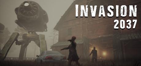 Invasion 2037 £10.79 at Steam