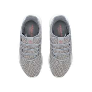 Adidas Women's Tubular Shadow Grey/Other - £29 + £3 Delivery @ Shoeaholics
