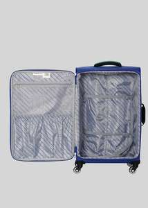 IT luggage cabin suitcase only £20, free click and collect from Matalan