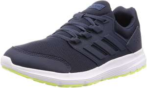 Adidas Men's Galaxy 4 Running Shoes in Blue - £22 Prime / £26.49 Non Prime @ Amazon