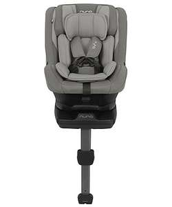 Nuna rebl plus i-size car seat - caviar £240 at Mothercare Aberdeen