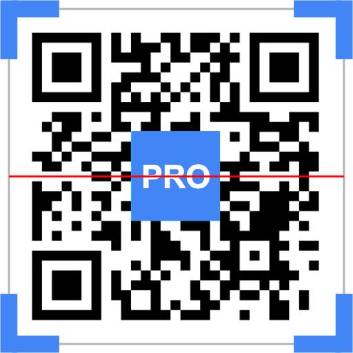 QR & Barcode Scanner PRO Free @ Google Play