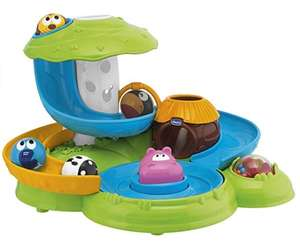 Chicco Fantasy Island interactive toy for babies from 9 months - £14.99 at Home Bargains