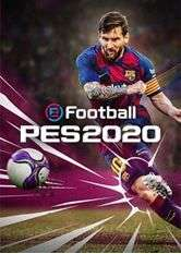 [Steam] eFootball PES 2020 PC - £22.18 with code @ Voidu