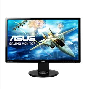 Asus VG248QE 1080p 144hz Gaming Monitor at Amazon for £164.99