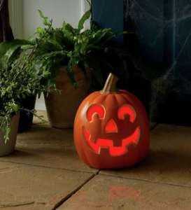 Save 1/3 on already reduced Halloween decorations @ Argos prices starting at £1.50