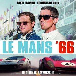 Le Mans '66 - Free screener tickets - SeeItFirst - Tues 12th Nov