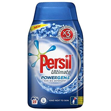 Persil Ultimate Powergems 19 wash £1.49 @ Home Bargains (Heaton Park)