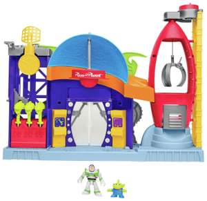 Imaginext Toy story 4 Pizza Planet Playset £19.20 @ Argos