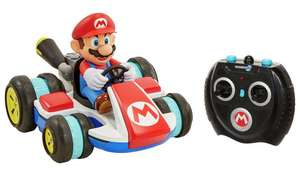 Nintendo Radio Controlled Mario Kart £21.20 (Batteries included!) using code @ Argos
