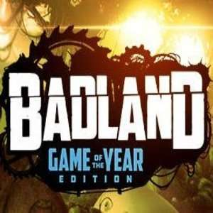 BADLAND: Game of the Year Edition 69p at Steam Store
