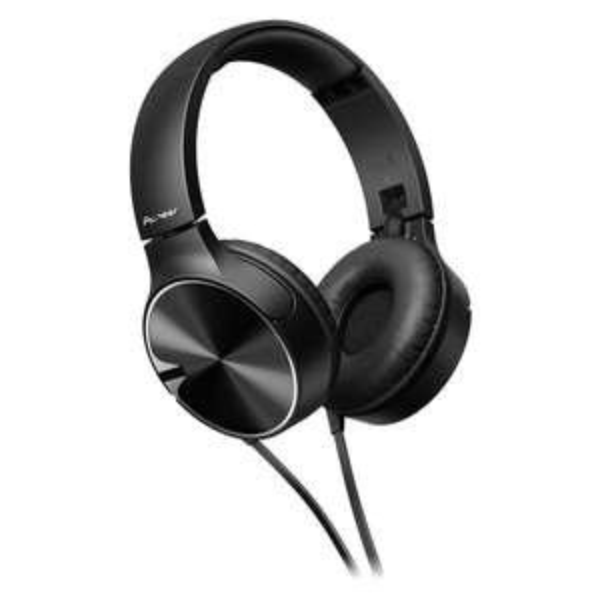 Pioneer SE-MJ722T-B Headphones £9.99 Euro Car Parts