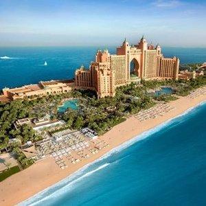 Atlantis the Palm, Dubai. March 2020 HB per night £234.50 per night half board for 2 persons at Destinology.