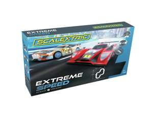 Scalextric Extreme Speed Set £36.00 at Argos
