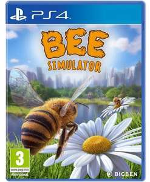 Bee Simulator (PS4) - £31.85 - Base.com
