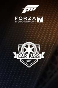 Forza Motorsport 7 Car Pass (Xbox One/ PC) £6.24 @ Xbox Store Live Gold