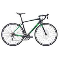 Giant Contend 2 2019 road bike in black & green for £399.99 delivered @ Rutland Cycling