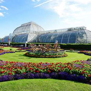 Entry to Kew Gardens and Palace for Two Adults - £21 with code @ Red Letter Days