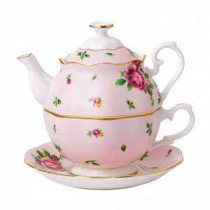 5% off China with Voucher code @ Royal Albert