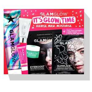 Glamglow Good to Glow Set 6 Piece Gift Set now £25 + Free Click & Collect @ Boots