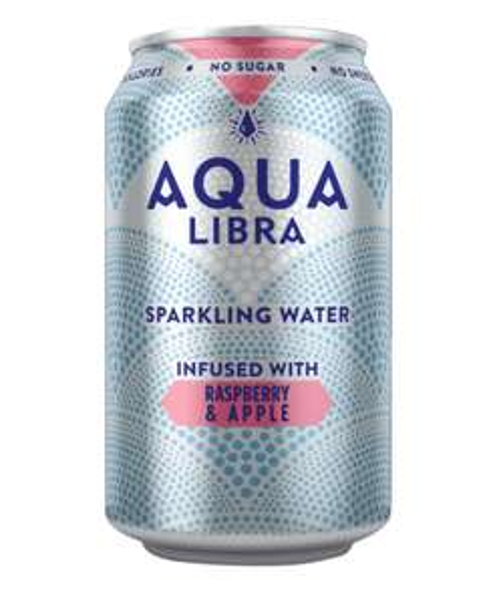 Aqua Libra cans 330ml £0.25 In Tesco Slough Extra