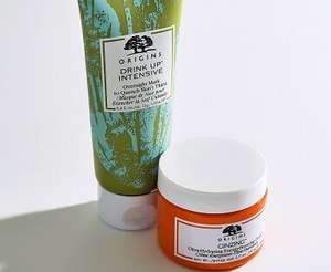 21% off 2 or More Origins Beauty Products bought with Voucher Code @ Look Fantastic