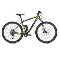 Focus Whistler2 3.9 2019 Electric Hardtail Mountain Bike Grey £749.99 delivered (originally £1299.99) at Rutland Cycling