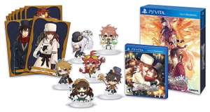 Code: Realize Wintertide Miracles - Limited Edition (PlayStation Vita) £26.35 Delivered @ Amazon Global Store