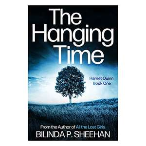 The hanging time kindle edition 99p @ Amazon