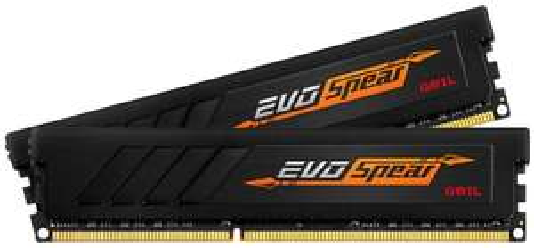 GeIL EVO Spear 16GB (2x 8GB) 3000MHz C16 DDR4 RAM £52.97 delivered at CCLOnline