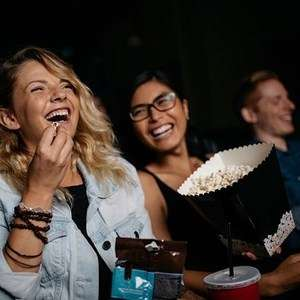 Cinema Tickets and Popcorn for Two at a Vue Cinema £10 at Red Letter Days