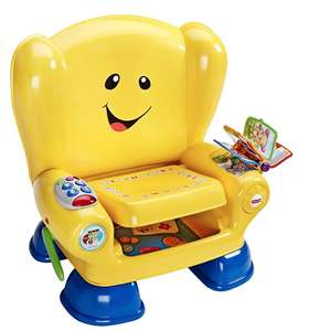 Fisher-Price Laugh & Learn Smart Stages Chair £20.80 @ Amazon