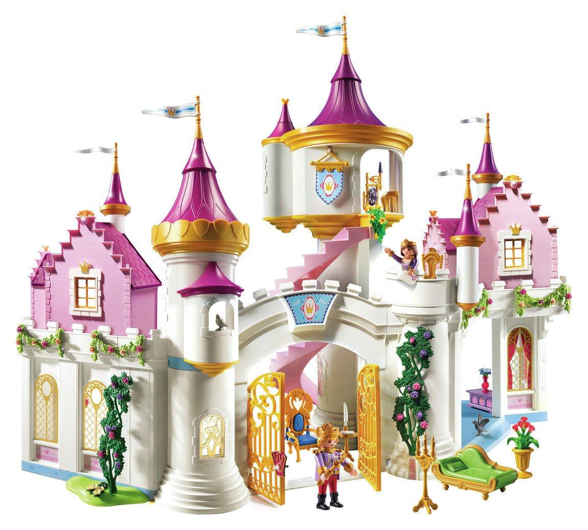 Playmobil 6848 Grand Princess Castle Playset £50 @ Argos