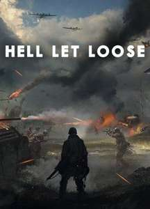 [Steam] Hell Let Loose PC - £14.97 @ Instant Gaming