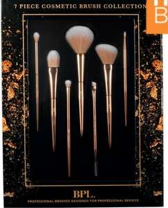 7 piece highend makeup brush set - £23.89 delivered @ Costco