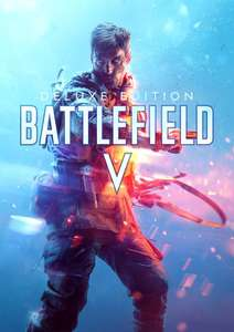 Battlefield V PC Single player (war stories) free @ EA Games