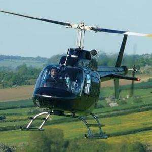Six Mile Helicopter Buzz Flight for 1 person for £27 @ Red letter days
