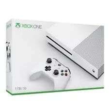 Microsoft Xbox One S 1tb Console - £170.99 with code delivered @ Monster Shop ebay