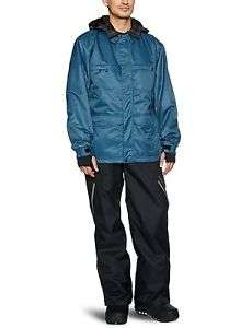 Men's Ski Jackets - £34.99 @ tattyboxsupplies eBay