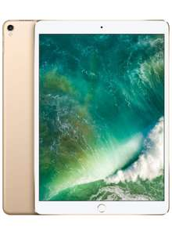 Apple iPad Pro (10.5-inch, Wi-Fi + Cellular, 64 GB) - £440.97 @ Amazon