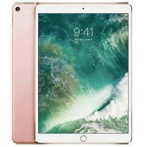 "Apple iPad Pro 2nd Generation 10.5"" 64GB WiFi Rose Gold - £377.95 @ hitechelectronicsuk eBay"