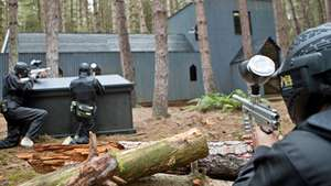 Paintball and various redletterday vouchers from £5